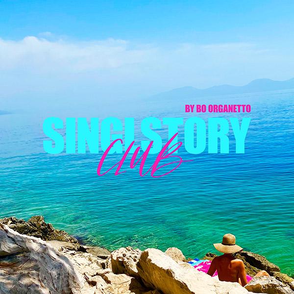 3. SinglStory CLUB