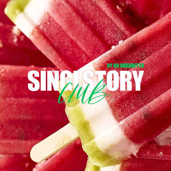 8. SinglStory CLUB